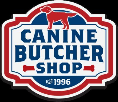 Canine Butcher Shop