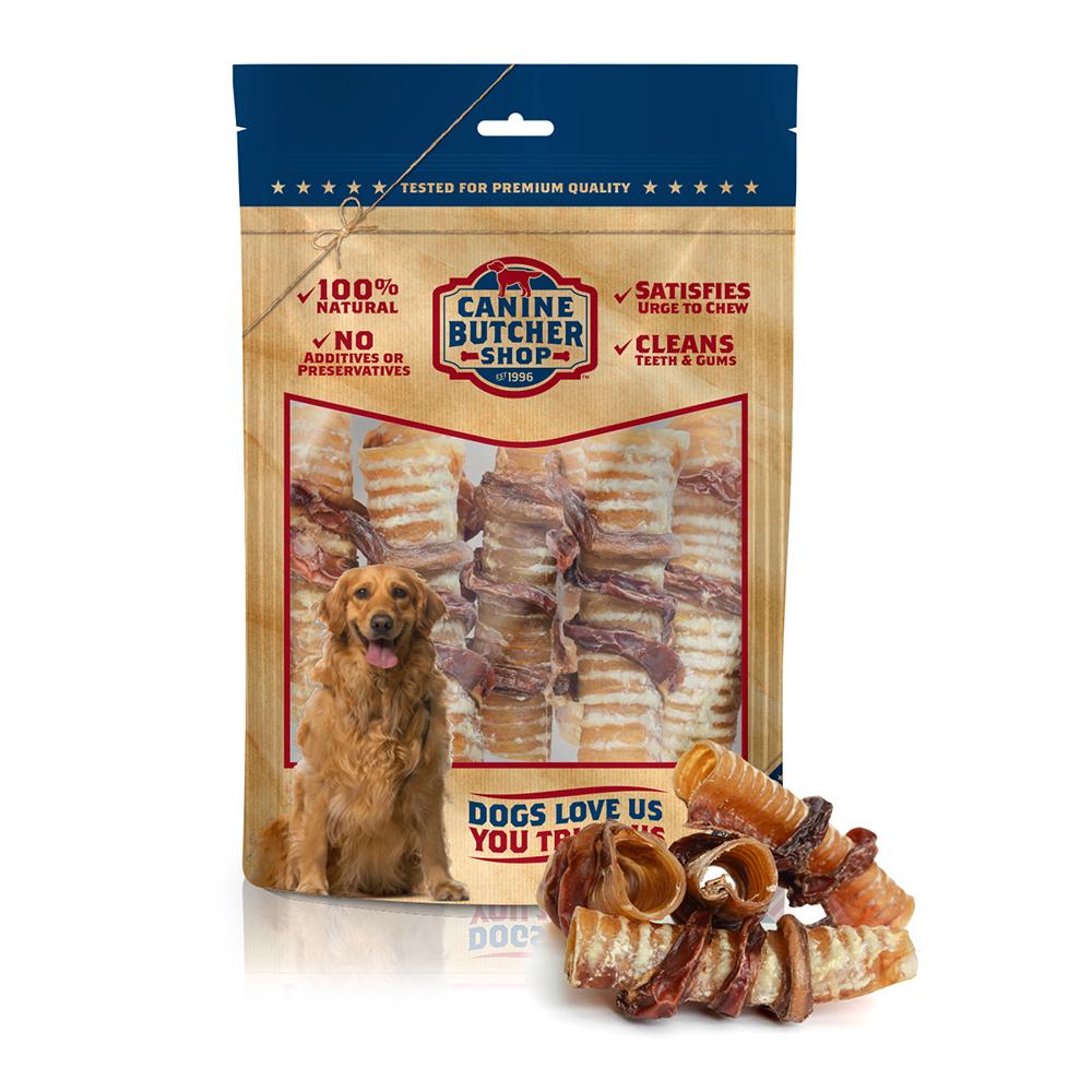 Canine Butcher Shop Wind Twists